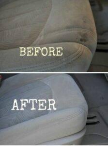 Auto Detailing, Polish & Shampoo