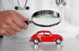 USED CAR Pre- Purchase Inspection Service