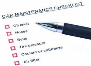 Car Service & Maintenance