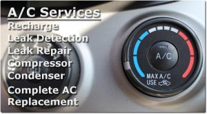 AC and Electrical Repairs