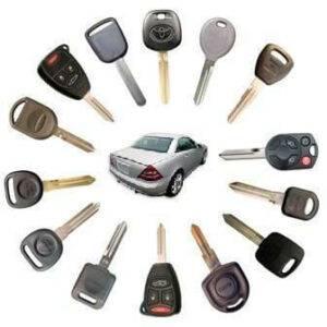 Car Key Lock Repair or Change