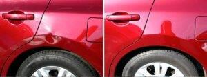Auto Dent Remover
