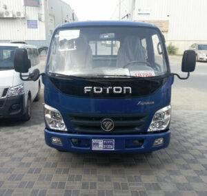 foton pickup