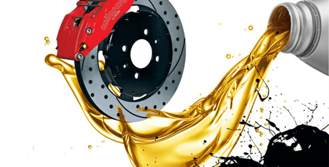 Brake & Oil Change