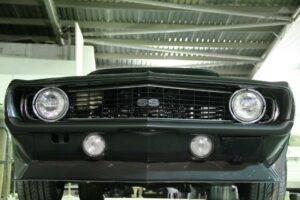 Camaro SS 1968