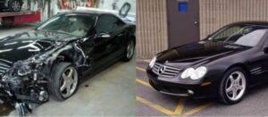 Car Accidental Repair