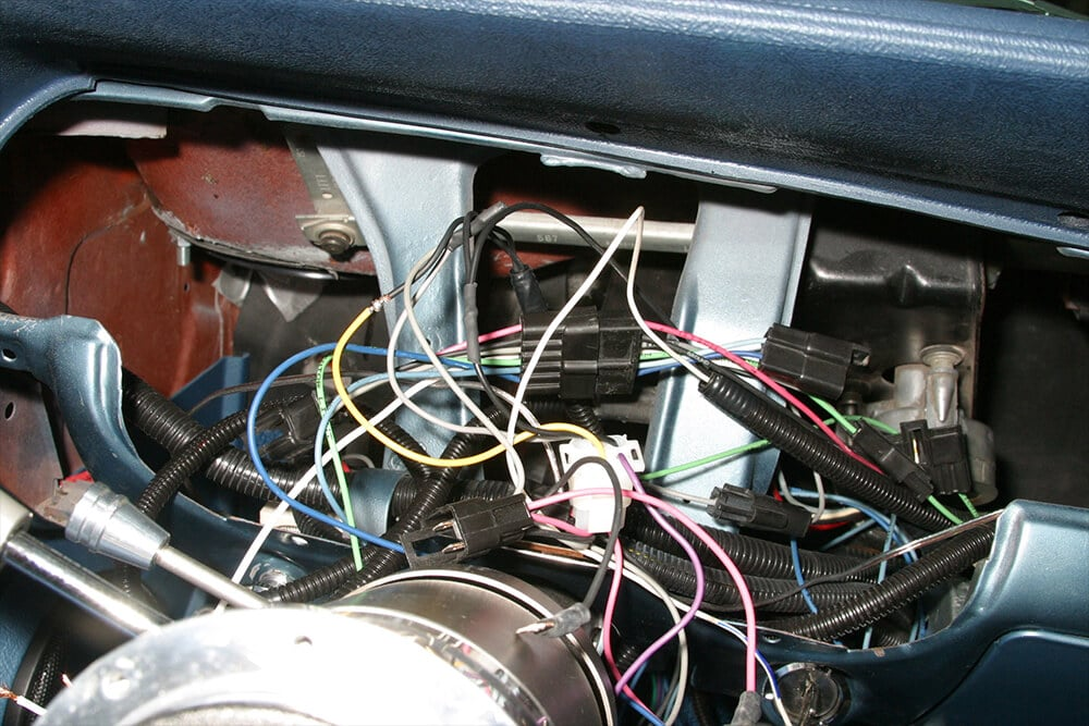 Car Electrical Common problems