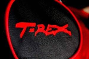 T-Rex Job Done